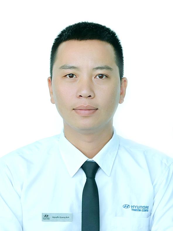 Nguyễn Quang Ánh