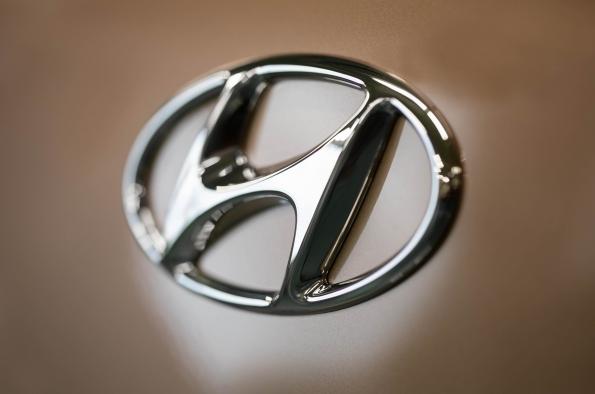 Kết quả kinh doanh quý của Hyundai Motor được công bố.